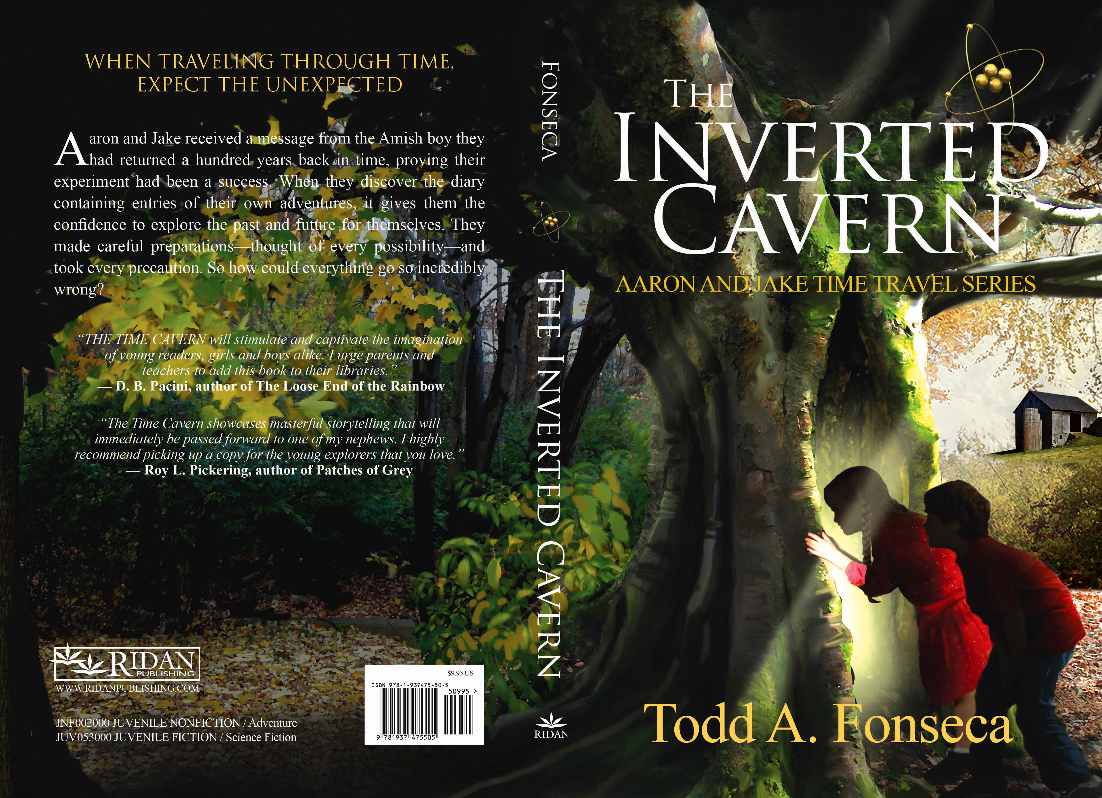 The Inverted Cavern